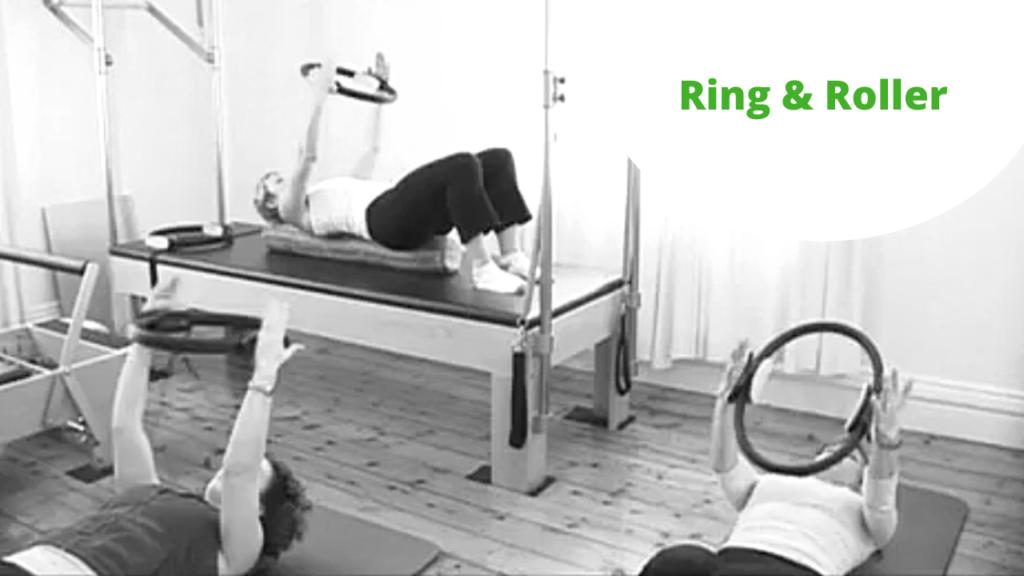 Ring & Roller