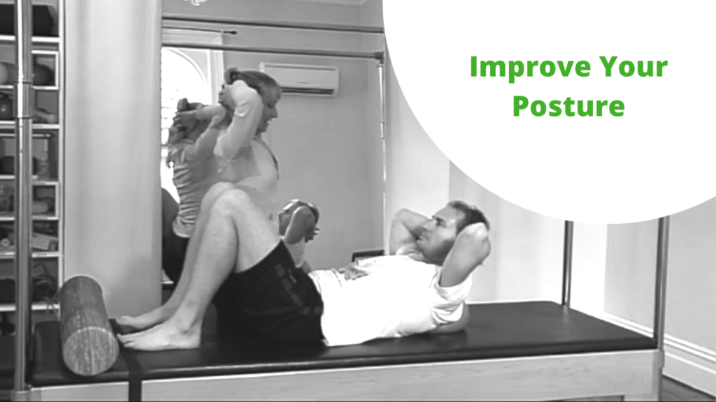 Improve your posture today