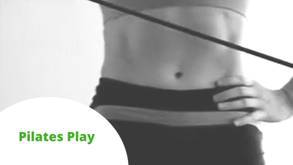 Pilates Play