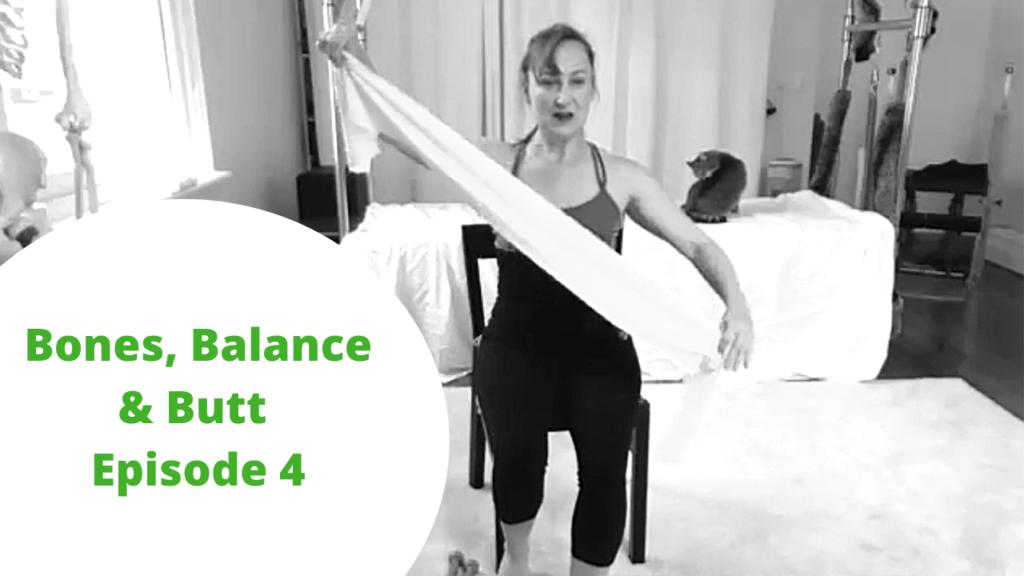 Bones, Balance and Butt 4